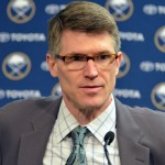 New coach Rolston quickly convinced Sabres he was their man