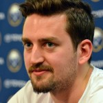 Goalie Enroth knew he was playing for Sabres career in March, not fretting about Miller's future