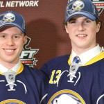 Sabres purposely went heavy on college prospects during draft