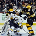 Sabres waive Nathan Gerbe for buyout