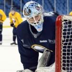 Sabres goalie prospects will battle for action with Amerks next season