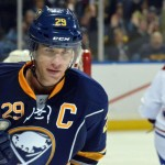 Sabres' 2013-14 schedule features plenty of new opponents and old friends