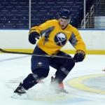 Rasmus Ristolainen takes first steps toward making Sabres