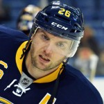 Sabres star Thomas Vanek hasn't requested trade, would like team to add more veterans