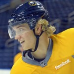 Sabres prospect Joel Armia set for home debut tonight