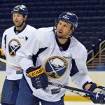 Amerks captain Matt Ellis happy to be back with Sabres organization: 'This is where I wanted to be'