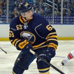 Sabres turn to Tyler Ennis for center help; goalie Jhonas Enroth to start against Leafs