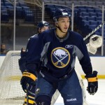 Sabres prospect Zemgus Girgensons finally adding offense to repertoire