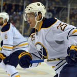 Sabres youngster Mikhail Grigorenko ineligible for NHL Prospect Tournament