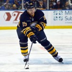 Cody Hodgson excited by Sabres' 6-year commitment