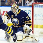 Ryan Miller upbeat about future with Sabres as training camp opens