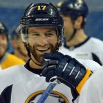 Michael Zigomanis back with Sabres organization 12 years after 'fax issues' took him away
