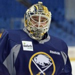 Winless Sabres mixing up lines and tandems; Goalie Jhonas Enroth likely starting