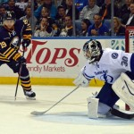 Disallowed goal momentum-killer in Sabres' OT loss to Lightning