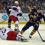Sabres listless in ugly loss to Blue Jackets, still winless