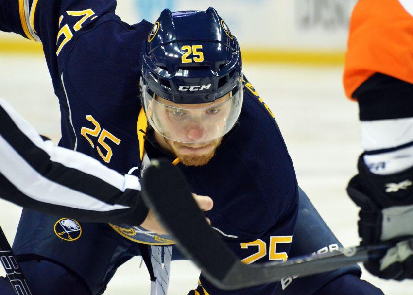 Patrick Roy surprised Sabres prospect Mikhail Grigorenko struggling at NHL level
