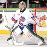Report: Sabres recall goalie Matt Hackett