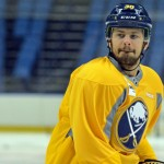 NHL suspends Sabres' Patrick Kaleta 10 games for hit to head