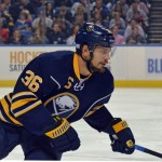 NHL levels 10-game suspension on Sabres' Patrick Kaleta for hit to head