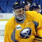 Sabres' Patrick Kaleta has suspension appeal denied; Kevin Porter waived