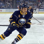 Sabres' Cody McCormick impressing again after brief AHL stint