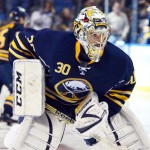 Sabres goalie Ryan Miller seeing personal results from new approach