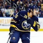 Sabres' Matt Moulson endured long road to becoming elite NHL scorer