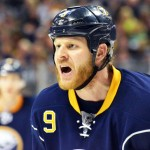 Sabres' Steve Ott will keep playing fierce style that helped make him captain