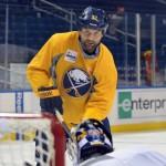 NHL suspends Sabres tough guy John Scott 7 games for head hit