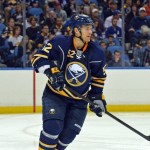 Alexander Sulzer back with Sabres following unexpected AHL stint