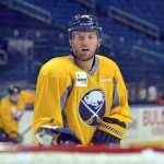 Sabres retained money in Thomas Vanek trade with Isles; rookie Nikita Zadorov might stick in NHL