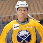 Veterans happy to see Sabres reassign youngsters: 'It's about earning the spot'