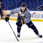 Sabres' Mikhail Grigorenko and Brayden McNabb to sit against Leafs, Tyler Ennis switching back to center
