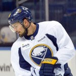 Sabres waive Patrick Kaleta to make room for Corey Tropp; John Scott calls out Pierre McGuire