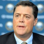 Sabres owner Terry Pegula only began showing interest in Pat LaFontaine recently