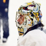Sabres want Alexander Sulzer to provide veteran stability; Cody McCormick placed on IR