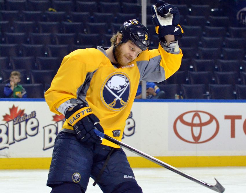 aafcbf60c Sabres to wear new third jersey for first of 10 times Sunday ...
