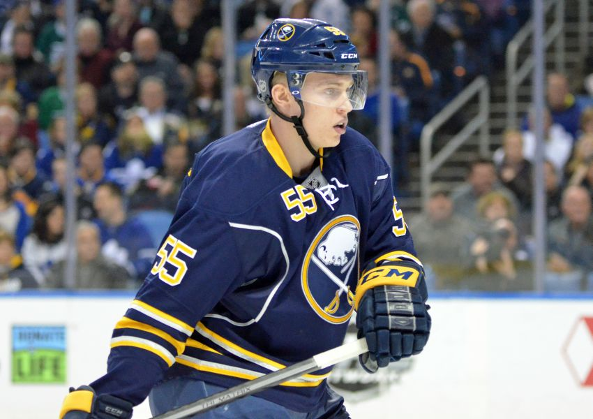Sabres' reassignment of youngsters represents culture change
