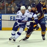 Headshot earns Sabres tough guy John Scott 7-game suspension