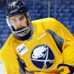 Sabres lose Corey Tropp on waivers to Blue Jackets; Matt D'Agostini excited for new opportunity
