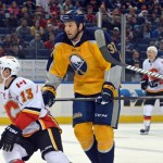 Matt Ellis on special recall to Sabres: 'It couldn't have happened any better'