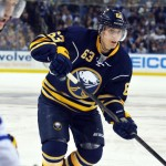 Ted Nolan changes Sabres' lines; Brayden McNabb to return Tuesday