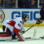 Sabres overcome blown call, adversity to beat Senators in shootout