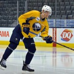 Sabres prospect Mikhail Grigorenko excited for world junior championship
