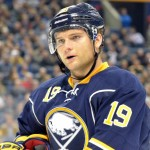 Linus Omark to meet Sabres in Boston; Cody Hodgson possibly out weeks