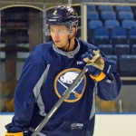 Ted Nolan promises Mark Pysyk's stay in minors will be short, believes rookie can play with Sabres