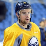 Sabres confident offense improving, finally going to start scoring