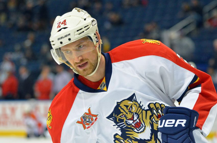 Brad Boyes Boyes Archives Buffalo Hockey Beat