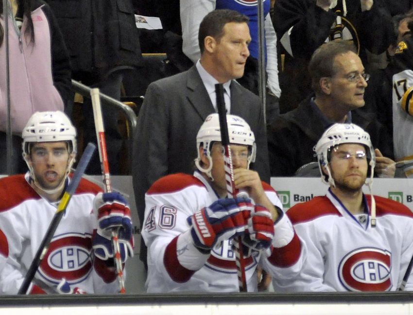 Sabres promote Randy Cunneyworth to new roles with Amerks