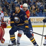 Sabres' Matt Ellis scoring, earning Ted Nolan's respect and regular duty